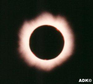 Pomrčina Sunca, 11.8.1999.