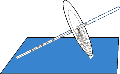 Ekvatorijalni sunčani sat