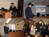 Najava predavanja Ante Radonića