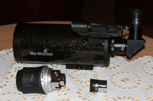 Sky-Watcher Maksutov 102/1300
