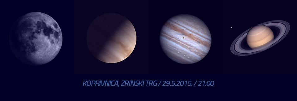 Promatranje 29.5.2015.