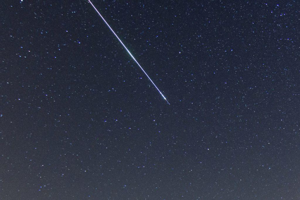 Meteor Perzeid